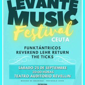 LEVANTE MUSIC CARTEL